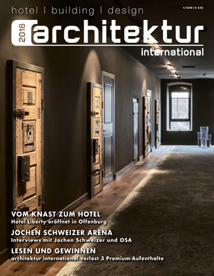 architektur international